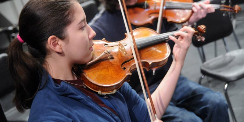 Enjoy 'An Evening of Chamber Music' at S&T on March 5