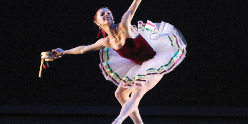 Russian National Ballet to perform 'Sleeping Beauty' on the Leach Theatre stage