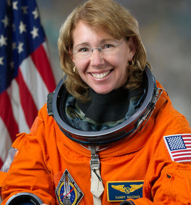 NASA astronaut to speak as part of Space Week Nov. 4