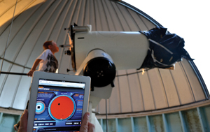 Missouri S&T Observatory to host second September Visitors' Night