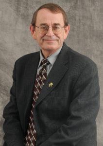 Dr. Larry Gragg