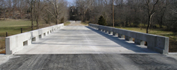 Bridge 14802301 in Greene County