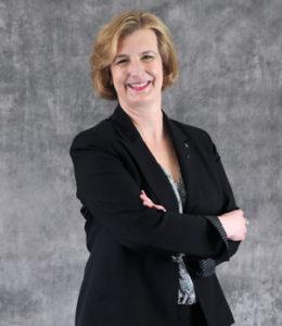 Missouri S&T Chancellor Cheryl B. Schrader
