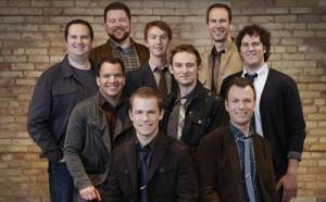 Vocal ensemble Cantus