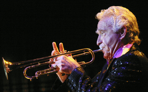 Bandleader Doc Severinsen to perform at S&T