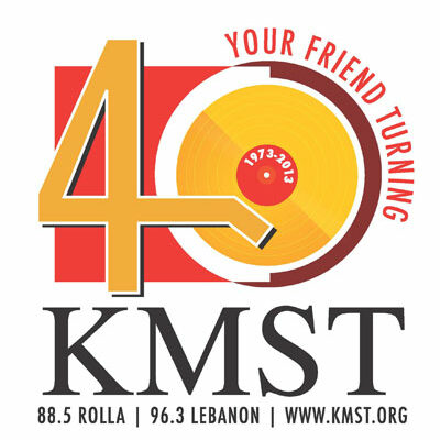 Join KMST for its 40th Anniversary Celebration