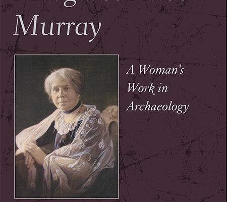 New book examines life of first female Egyptologist