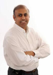 Jagannathan Sarangapant