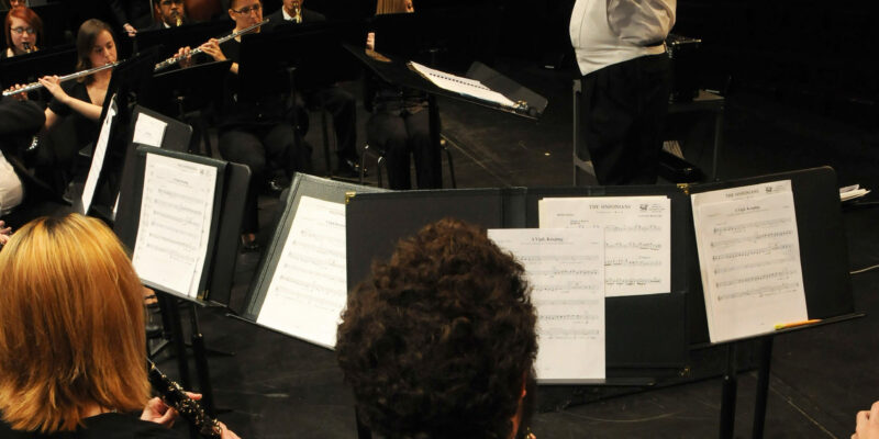 S&T orchestras to perform a history of music in October