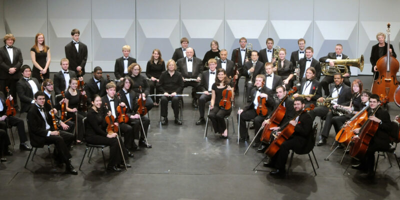 Missouri S&T Orchestra to perform fall concert