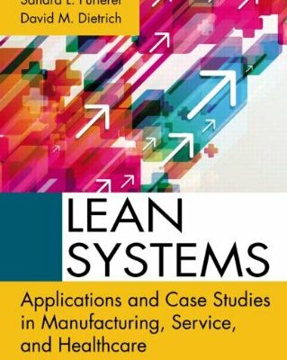 Lean systems detailed in new book by S&T prof