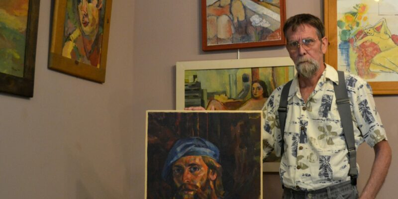 S&T to host opening reception for fall art exhibit