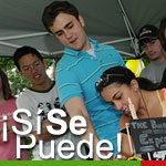 Si Se Puede will be held Nov. 15-18, 2013, on the Missouri S&T campus.