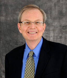 Dr. Jay A. Switzer, Donald L. Castleman/Foundation for Chemical Research Professor of Discovery