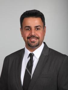 Mohammad Alkazimi