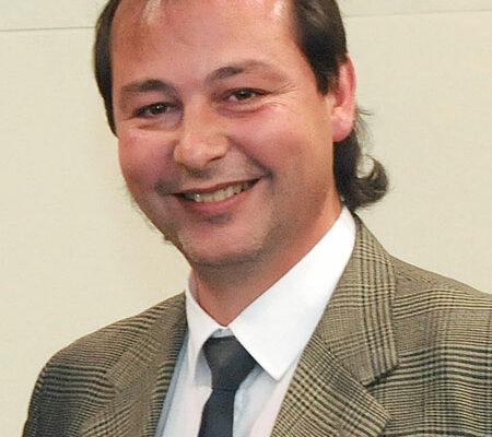 Bohner named Curators' Professor at Missouri S&T