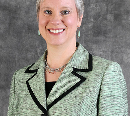 Fleck elected to AUCCCD board of directors