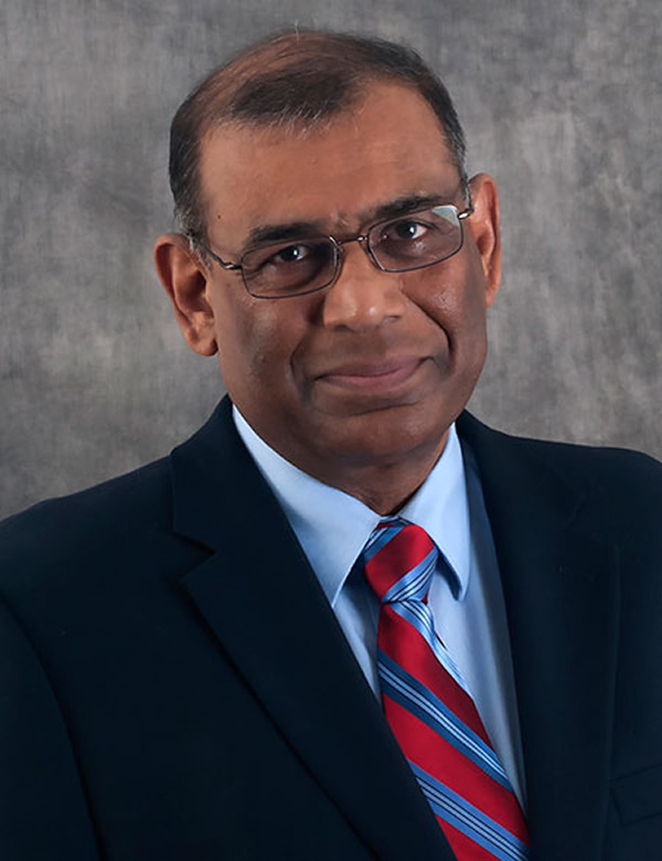 Dr. V.A. Samaranayake