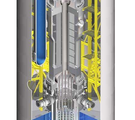 S&T modular reactor consortium funds two initiatives