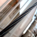 S&T students virtually made steel for bridge cables
