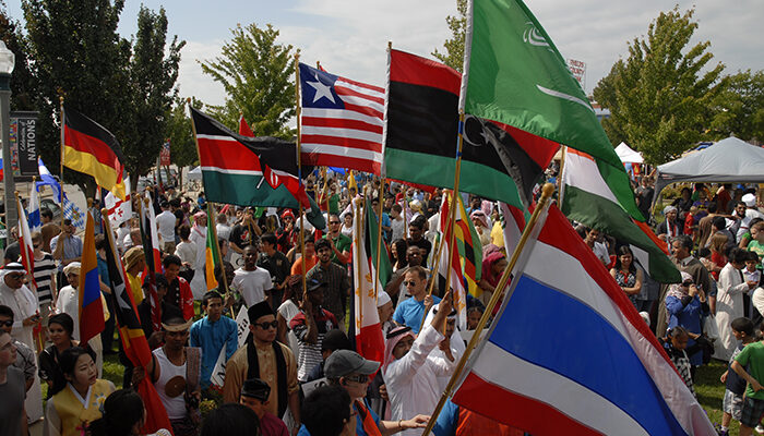 Missouri S&T to host ninth annual Celebration of Nations Sept. 29