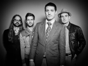 MUTEMATH. Photo by Colin Gray, from mutemath.com.