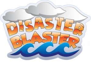 """Disaster Blaster"" is the theme for the Junior FIRST Lego League Expo."