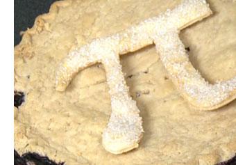 March 14 (or 3.14) is Pi Day, an unofficial holiday celebrated by math lovers everywhere.