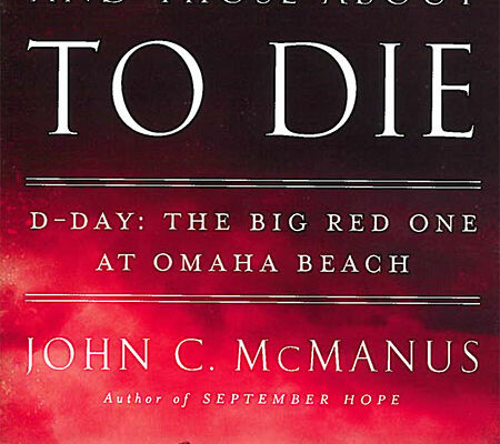 New book answers remaining questions surrounding D-Day
