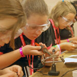 Missouri S&T's summer camps instill excitement in youth