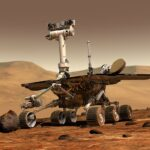 Fostering discussion of research related to control systems, like those used to operate Mars rover vehicles, is the reason behind Missouri S&T's new Control Systems Forum.