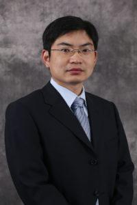 Zhaozheng Yin     Sam O'Keefe/Missouri S&T