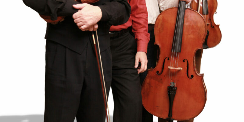 Performing arts series at S&T to open with Philharmonia Quartett Berlin