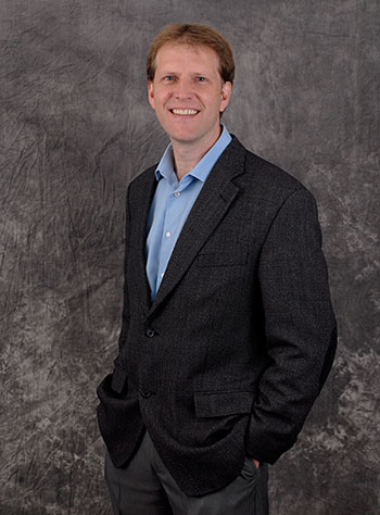 Dr. Daryl Beetner