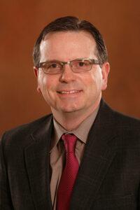 Dr. Stephen P. Roberts