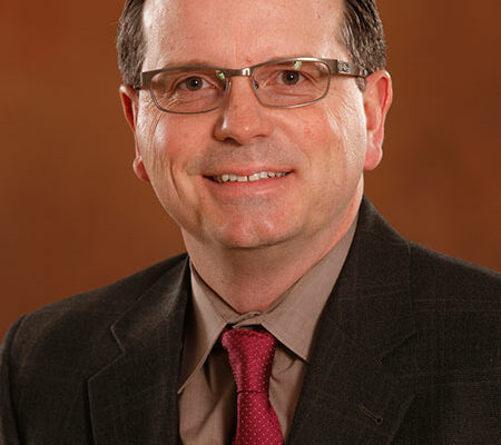 Stephen P. Roberts named vice provost and dean of arts, sciences and business