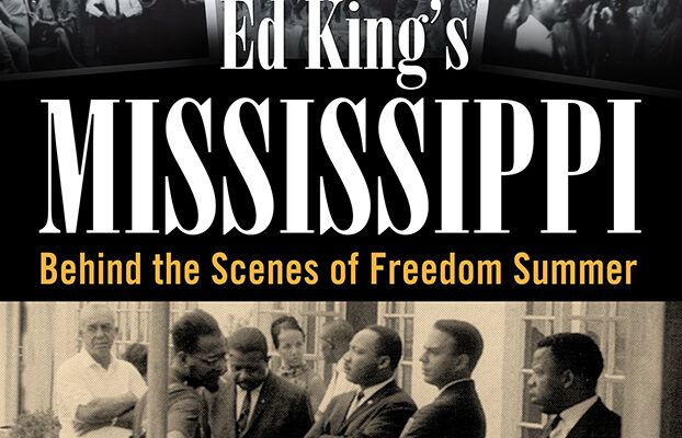 Candid photos, views of '60s civil rights activist focus of new book