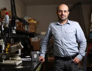 Mohammad Ghasr