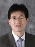Dr. Xinhua Liang.