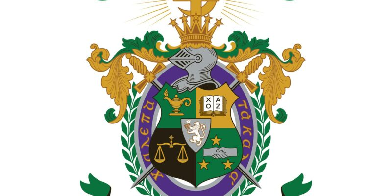 Lambda Chi Alpha Fraternity recognized for philanthropy