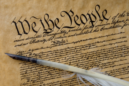 Learn about constitutional history at Missouri S&T