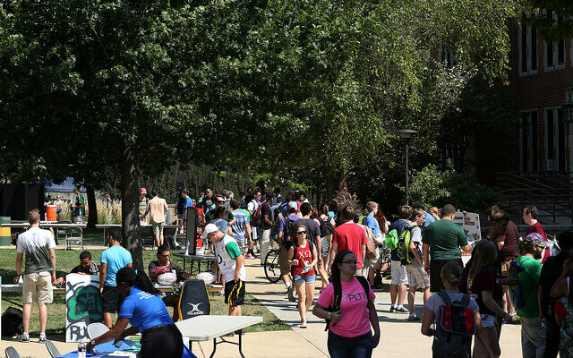 Fall enrollment at Missouri S&T again breaks records