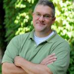 Dr. Patrick Huber.