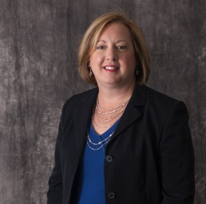 Dr. Elizabeth Cudney.
