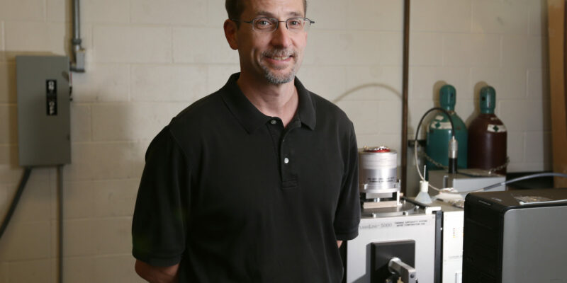 Missouri S&T faculty member to take part in NAE symposium
