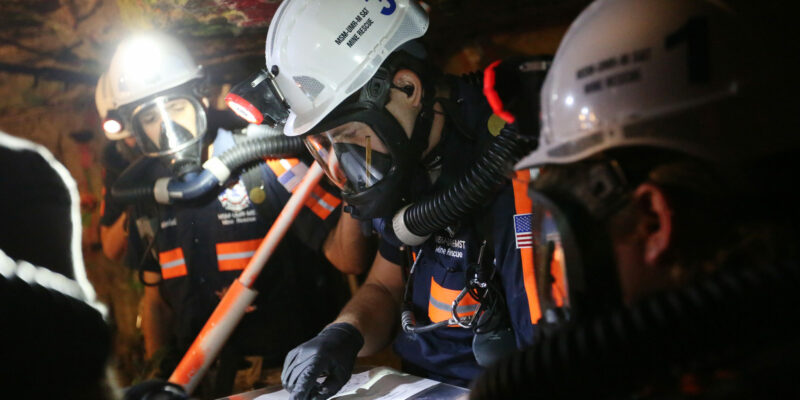 Missouri S&T to participate in mine rescue competition