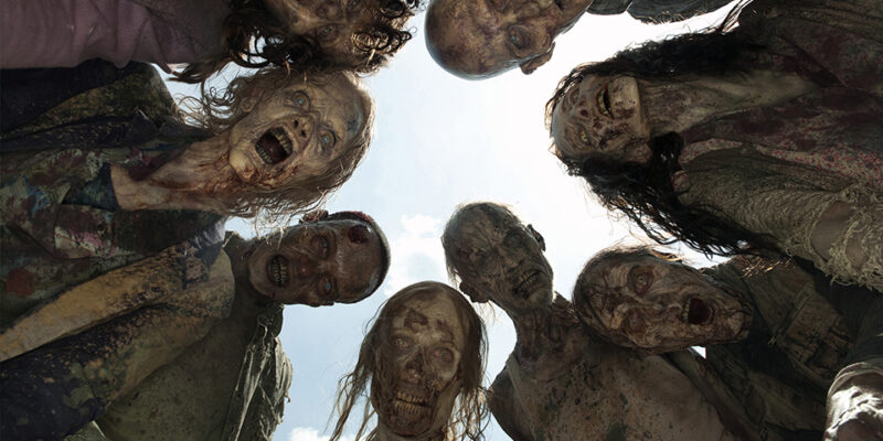 How engineering could help you survive a zombie apocalypse