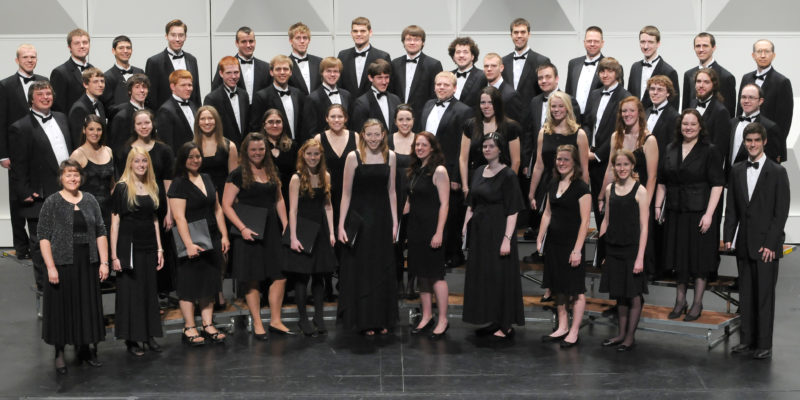 Missouri S&T choirs to present spring concert