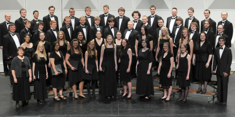 S&T choirs and orchestras to perform Holiday Concert Dec. 2