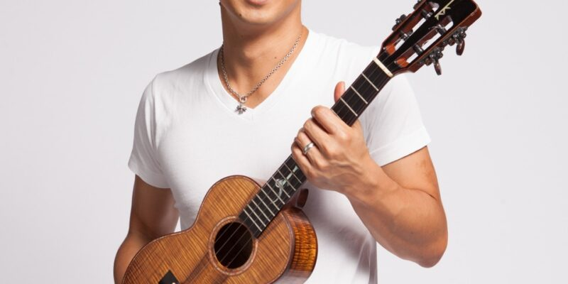 Ukulele virtuoso and composer to perform at Missouri S&T